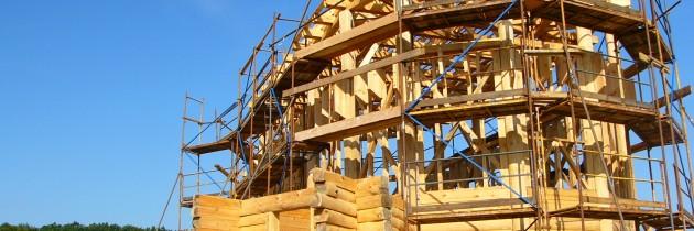 A Fatemplom építése
