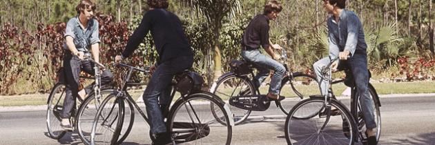 Kerékpártúrák