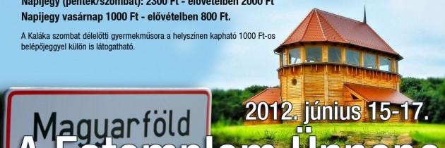 BÉRLET és NAPIJEGY ELŐVÉTEL AKCIÓ – 2012!