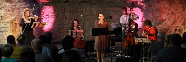 Sator Quartett